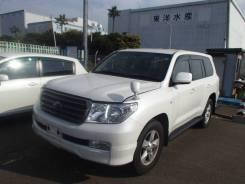 Toyota Land Cruiser. UZJ200, 2UZ