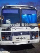 ПАЗ. Автобус полноприводный, 3 000 куб. см., 25 мест