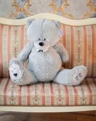 """Плюшевый медведь """" Тедди """" 100 см"""