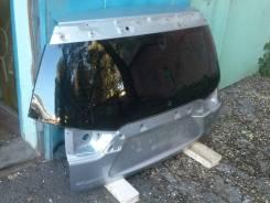 Дверь багажника. Mitsubishi Outlander, CW4W, CW5W, CW6W