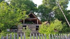Продам дачу в Сосновке (13 км) с великолепной землей и домом. От частного лица (собственник)