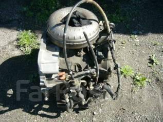 АКПП. Toyota Gaia, SXM10, SXM10G Двигатель 3SFE