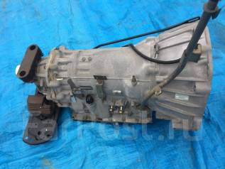 АКПП. Nissan Fuga, PY50 Двигатели: VQ35DE, VQ35HR