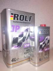 ROLF. Вязкость 10W-30, синтетическое