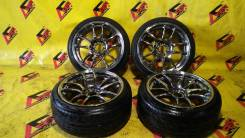 Work Emotion CR-KAI. 8.5/9.5x18, 5x114.30, ET35/38