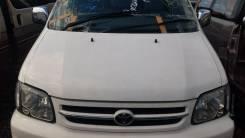 Капот. Toyota Town Ace Noah, SR40, SR50, SR50G, CR50, CR40 Toyota Lite Ace Noah, SR40, CR40, CR50, SR50 Двигатели: 3SFE, 3CT, 3CTE