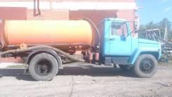 ГАЗ 3307. Продам ассенизатор Газ 3307, 4 250 куб. см., 3 750,00куб. м.