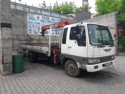 Hino Ranger. Продается грузовик Hino-Ranger, 7 412 куб. см., 5 000 кг.