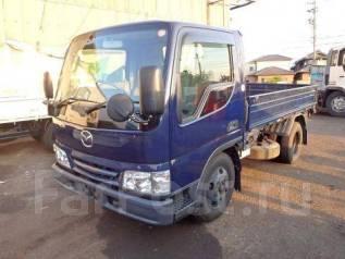 Mazda Titan. бортовой грузовик, 4 000 куб. см., 3 000 кг. Под заказ