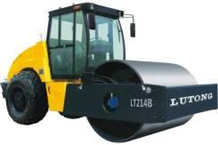 Lutong. Продается каток LT214B, 5 500куб. см.