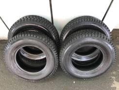 Bridgestone Blizzak PM-10. Зимние, без шипов, износ: 20%, 4 шт