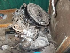 Двигатель в сборе. Toyota Tercel, AL25 Toyota Sprinter Carib, AL25 Двигатели: 3AU, 3A