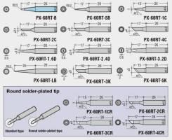 Паяльное жало GOOT PX-60RT-3.2D