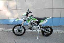 Motoland XR 250. 125 куб. см., исправен, без птс, без пробега