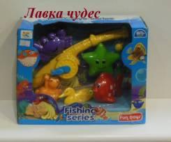 Игра рыбалка 3589