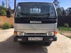 Nissan Atlas. Продается грузовик nissan atlas, 4 200 куб. см., 2 000 кг.