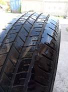 Bridgestone Turanza EL400. Летние, износ: 30%, 2 шт