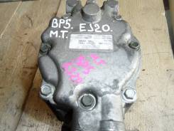 Компрессор кондиционера. Subaru Legacy, BP5 Двигатель EJ20