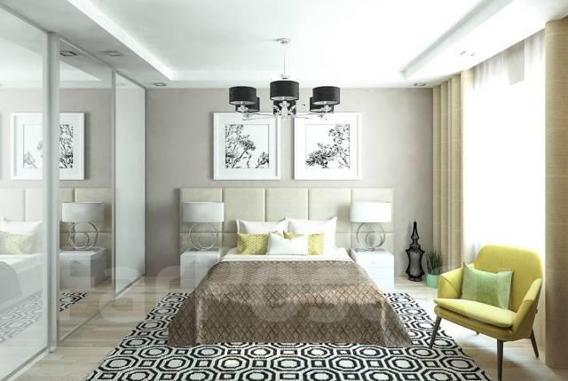 Дизайн интерьеров квартир. Перепланировки