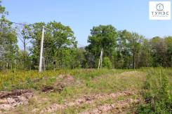 Продаётся земельный участок. 1 500 кв.м., собственность, электричество, от агентства недвижимости (посредник)