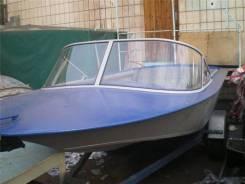 Изготовление стекла для катеров, яхт, спецтехники из поликорбаната