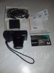 Sony Cyber-shot DSC-HX1. 20 и более Мп, зум: 14х и более