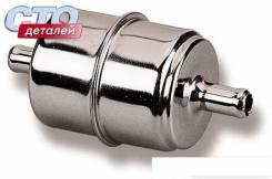 Фильтр топливный. Nissan: Tino, Pathfinder, Terrano II, Almera, Navara, Primera Двигатели: YD22DDTI, YD25DDTI, TD27T, TD27TI, ZD30, YD22DDT