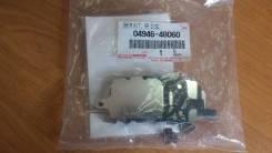 Противоскрипные пластины тормозных колодок Toyota 04946-48060