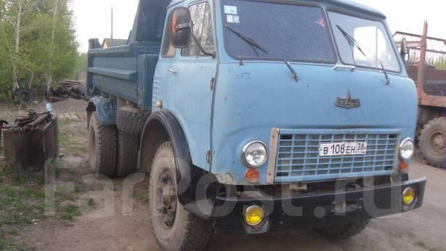 МАЗ 5549. Маз-5549, 180 куб. см., 8 000 кг.