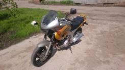 Yamaha TDM 850. 850 куб. см., исправен, птс, с пробегом