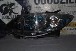Фара. Mazda MPV, LW3W