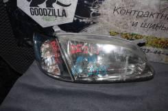 Фара. Toyota Corolla Spacio, AE111, AE111N