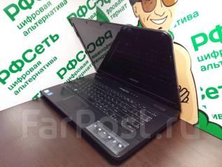 """eMachines G525-312G25Mi. 17.3"""", 1,9ГГц, ОЗУ 4096 Мб, диск 250 Гб, WiFi, Bluetooth, аккумулятор на 2 ч."""