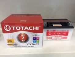 Totachi. 7 А.ч., правое крепление, производство Япония