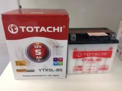 Totachi. 5 А.ч., левое крепление, производство Япония