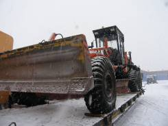 Медведевский машиностроительный завод ГС-250. Автогрейдер ГС-250-1