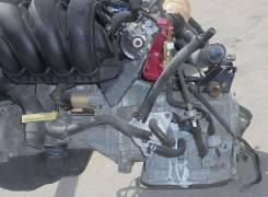 Продам АКПП на Toyota OPA ZCT10 1ZZFE U341E-02A