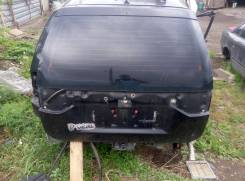 Дверь багажника. Mitsubishi Pajero Sport, KH0, K90, SUV Двигатели: 6B31, 6G72, 4D56, 2, 5, COMMON, RAIL, 3, MIVEC