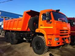 Камаз 65222. -6010-43 самосвал, 11 760 куб. см., 20 000 кг.