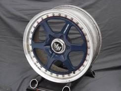 RAYS VOLK RACING. 7.0/8.0x17, 5x114.30, ET19/35, ЦО 73,1мм. Под заказ