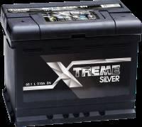 Xtreme. 100 А.ч., производство Россия