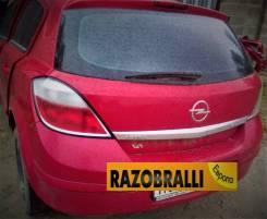 Opel Astra. W0L0AHL4875126152, Z16XE1