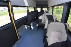 Mercedes-Benz Sprinter 411 CDI. Микроавтобус маршрутка Mercedes-Benz Classic 411, 23+1 мест, 2 200 куб. см., 23 места