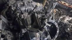 Механическая коробка переключения передач. Renault Kangoo