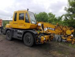 Kato KR-10H. Продаётся самоходный кран Като KR-10H, 4 500 куб. см., 10 000 кг., 23 м.