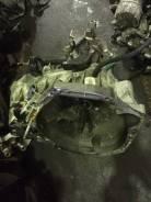 Механическая коробка переключения передач. Renault Scenic