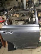 Задняя правая дверь Lexus RX III 2009-2016 год