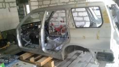 Кузов в сборе. Subaru Forester, SG5