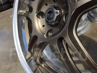 RS Wheels. 7.5x18, 4x114.30, ET45