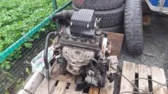 Продам  Двигатель Honda HR-V, GH4, D16A VTEK!